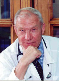 академик Ивашкин В.Т.