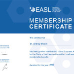 EASL_certificate_2015